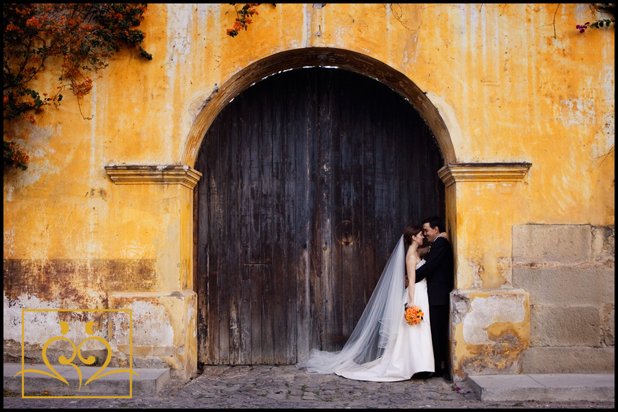 Guatemala wedding