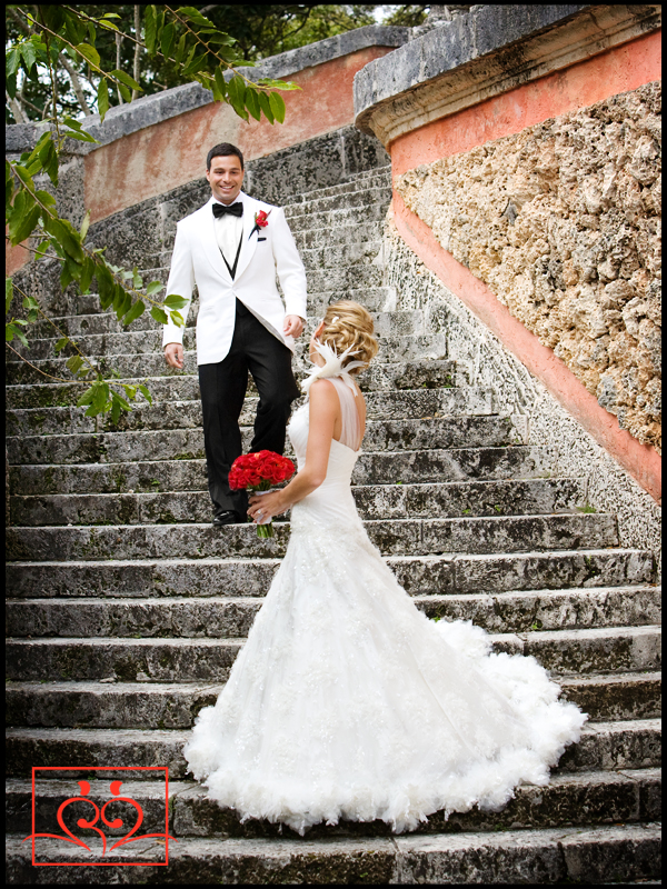 Alexis And Joeys Miami Vizcaya Wedding Had All These