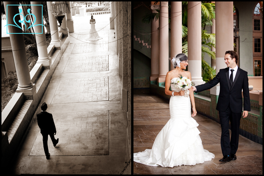 Biltmore Hotel Wedding Coral Gables