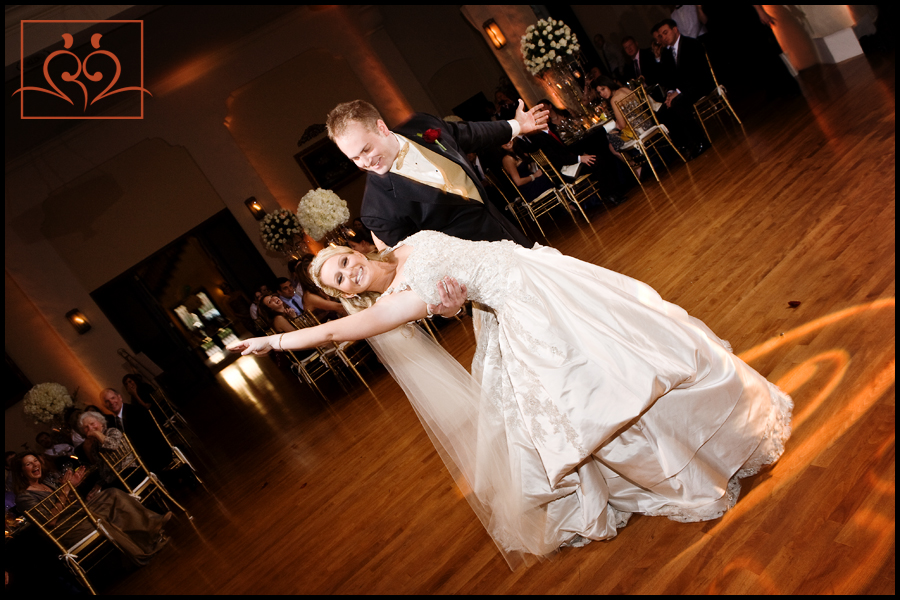 Miami Wedding First Dance