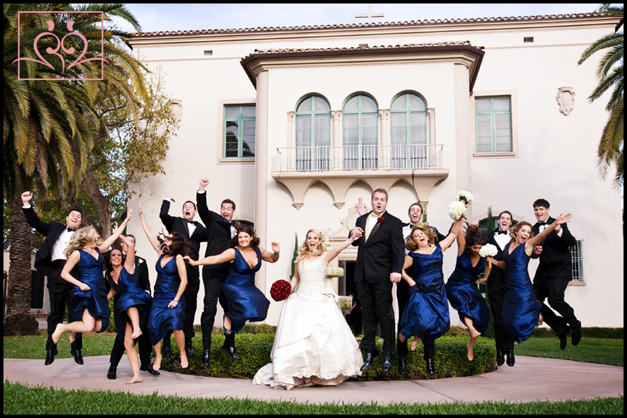 Coral Gables Miami Wedding Photography