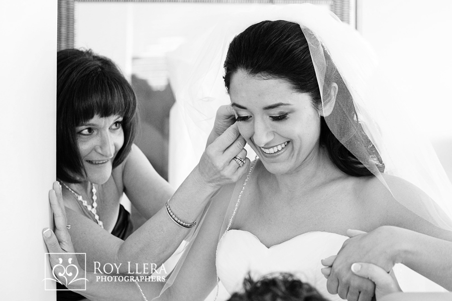 Miami Getting Ready Wedding Photographer