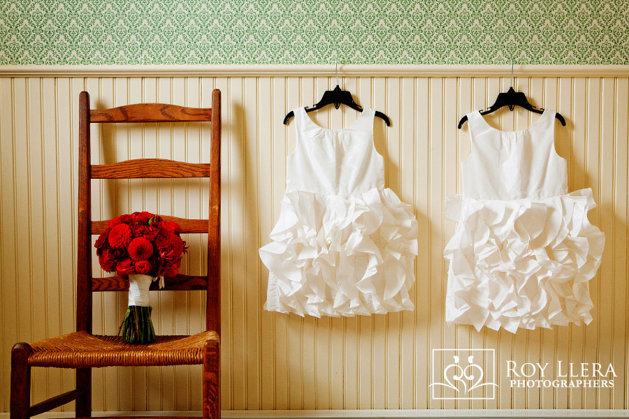 wedding details flowergirl dresses