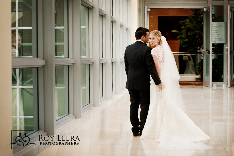 Westin Diplomat Resort Wedding