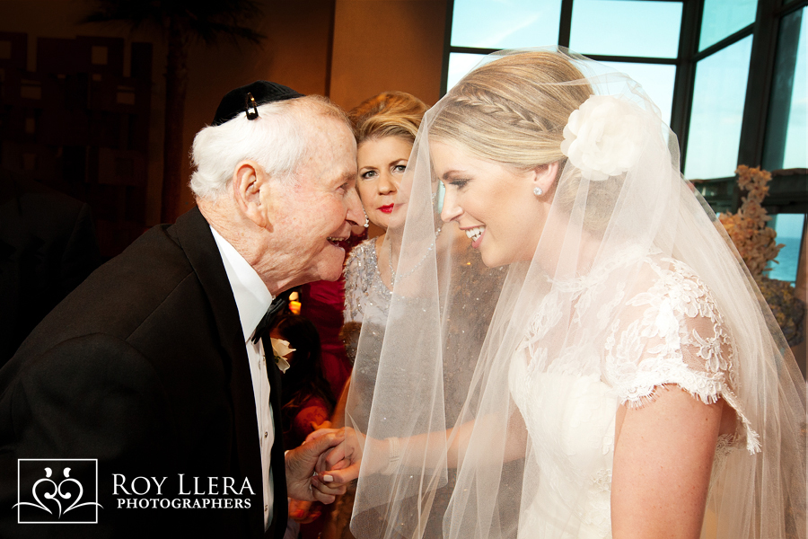 Jewish Wedding Photography Miami Beach