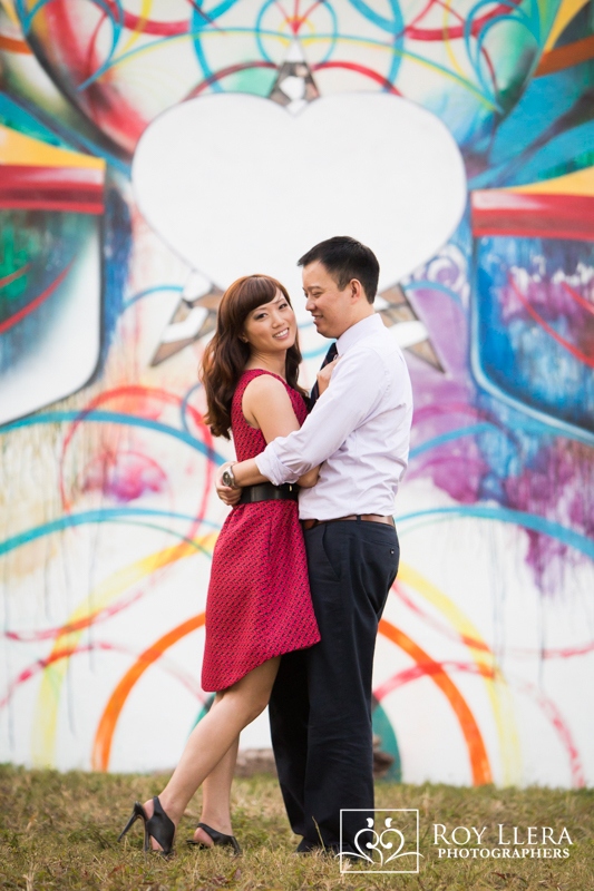Wynwood Miami Engagement Photographer