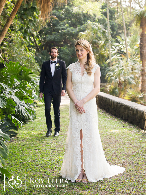 fairchild tropical garden wedding 2