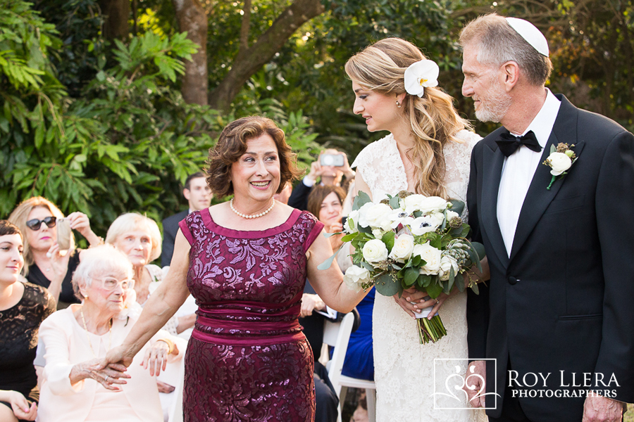 fairchild tropical garden wedding 23