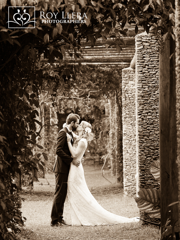 fairchild tropical garden wedding 25