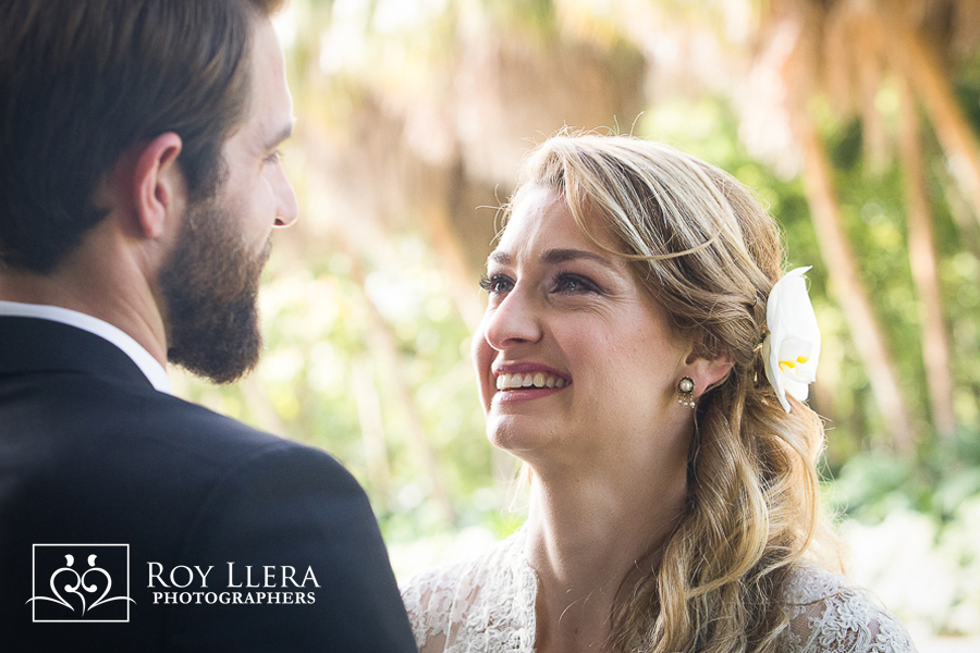 fairchild tropical garden wedding 4