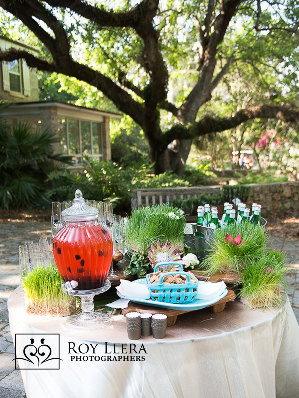 fairchild tropical garden wedding 9