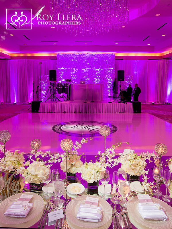 miami ft lauderdale wedding dance floor
