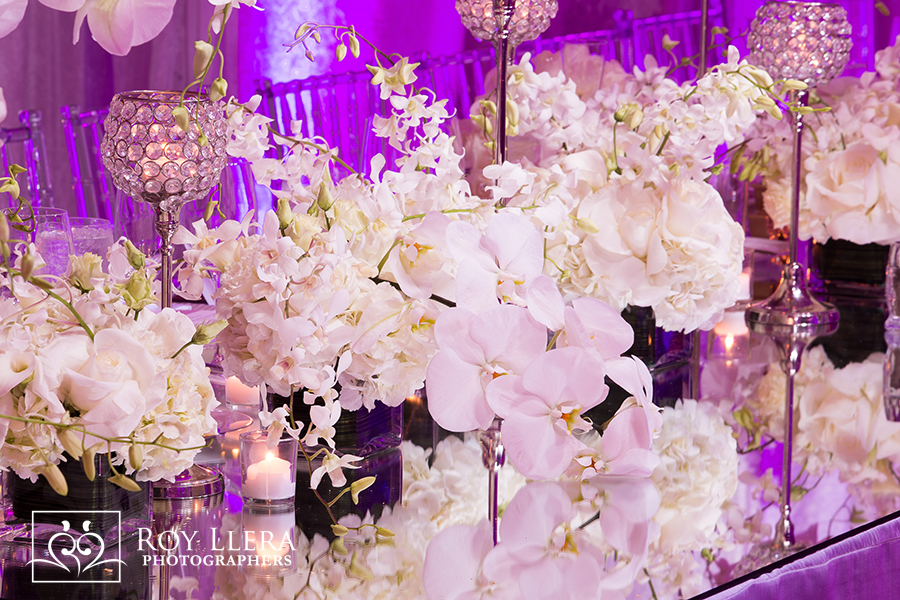 miami wedding flowers