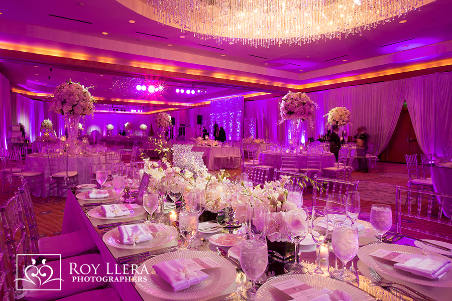 ritz carlton ft lauderdale wedding ballroom