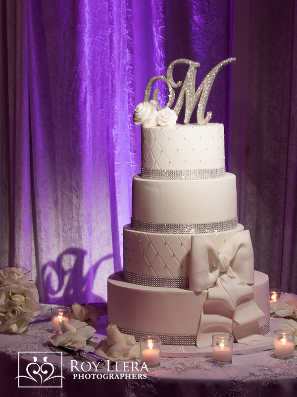 ritz carlton ft lauderdale wedding cake