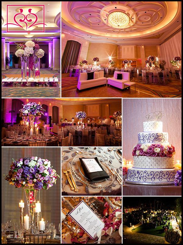 Loews Miami Beach Hotel Wedding