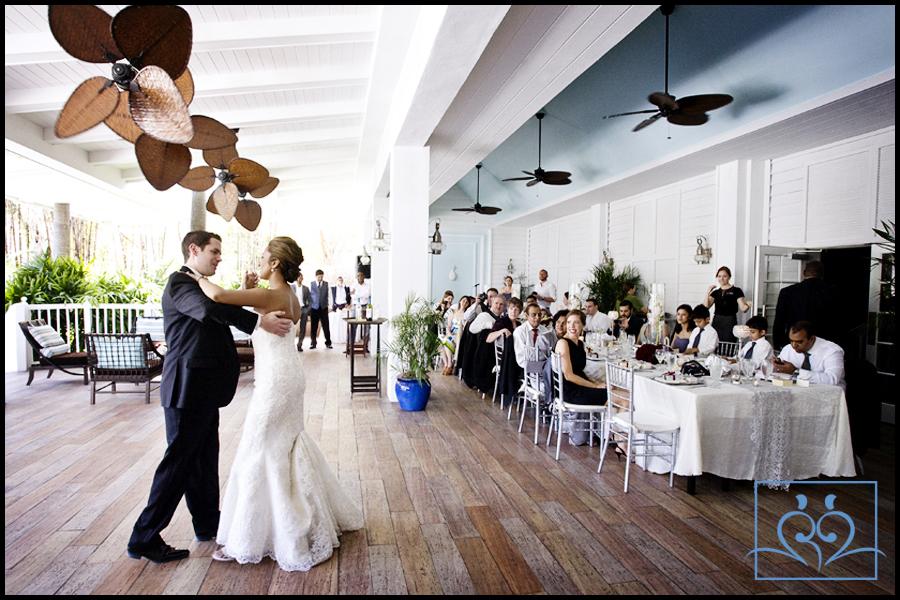 Miami Beach Palms Hotel Wedding